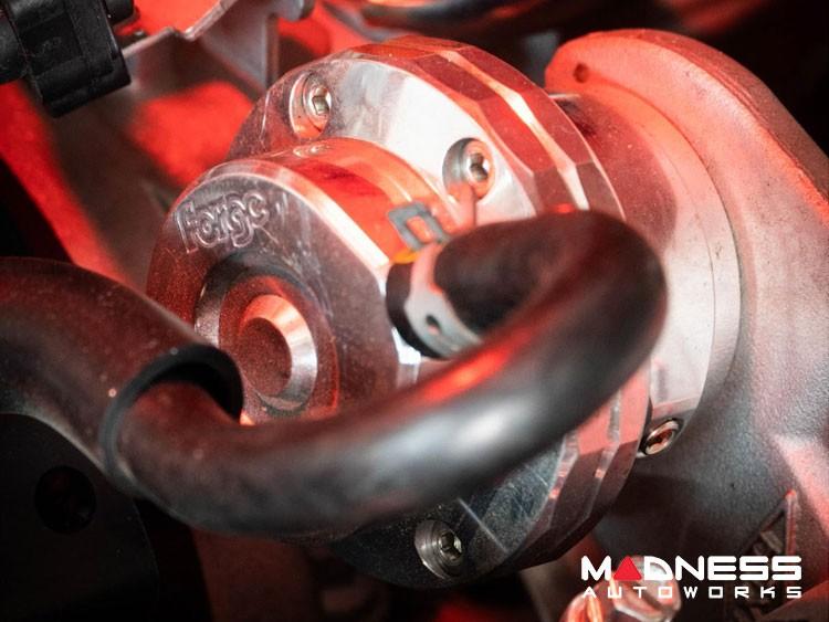FIAT 124 Turbo Actuator - Forge Motorsport