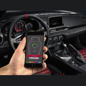 FIAT 124 Spider Throttle Controller - InterStar PowerPedal