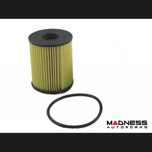 FIAT 124 Oil Filter Cartridge - UltraFLOW