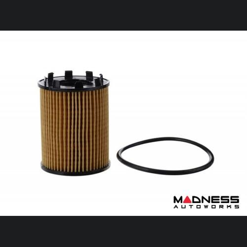 FIAT 500 Oil Filter Cartridge - Service Champ - 1.4L Multi Air Turbo