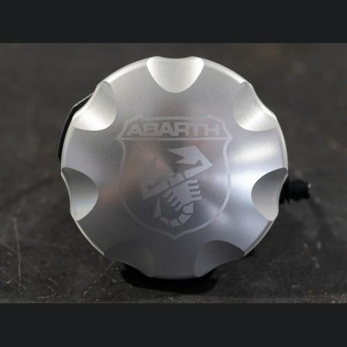FIAT 500 Fuel Cap - ABARTH Logo - European Model