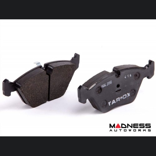 FIAT 500 ABARTH/ 500T Brake Pads by Tarox (Track Race Pads) - Front