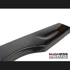 FIAT 500 Parcel Shelf - Carbon Fiber