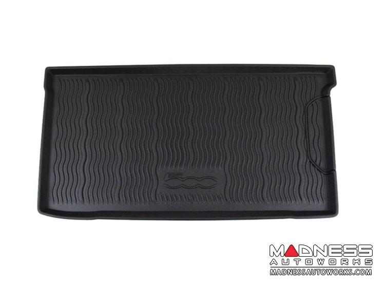 FIAT 500 Cargo Area Cover - Genuine FIAT