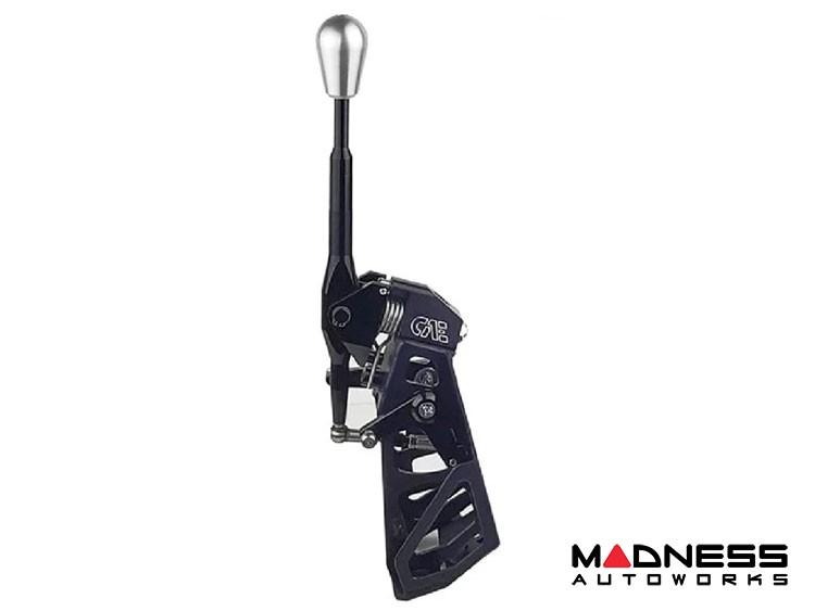 FIAT 500 Ultra Shifter Kit - CAE - Black