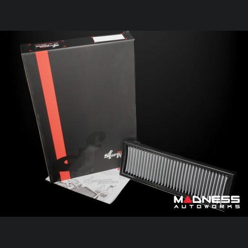 FIAT 500 Performance Air Filter - Sprint Filter - 1.4L Multi Air Turbo - WP Ultra Fine/ Waterproof