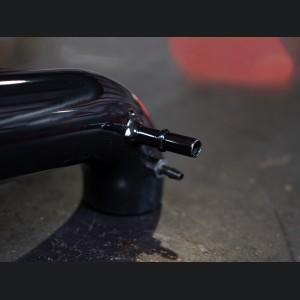 FIAT 500 HIFlow Intake w/ BMC Filter - 1.4L Multi Air Turbo Engine - Black - 2015 - on