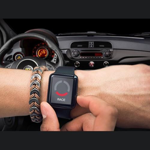 FIAT 500 ABARTH Throttle Controller - InterStar PowerPedal