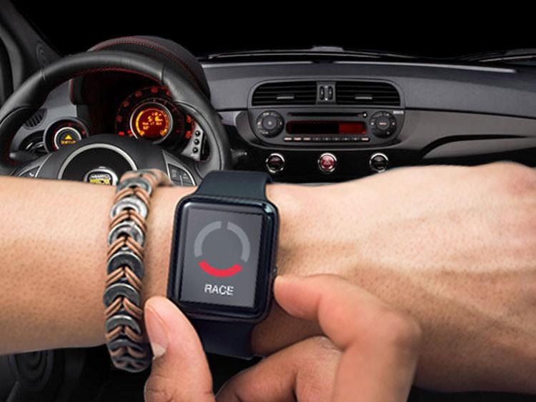 FIAT 500 Throttle Controller - InterStar PowerPedal