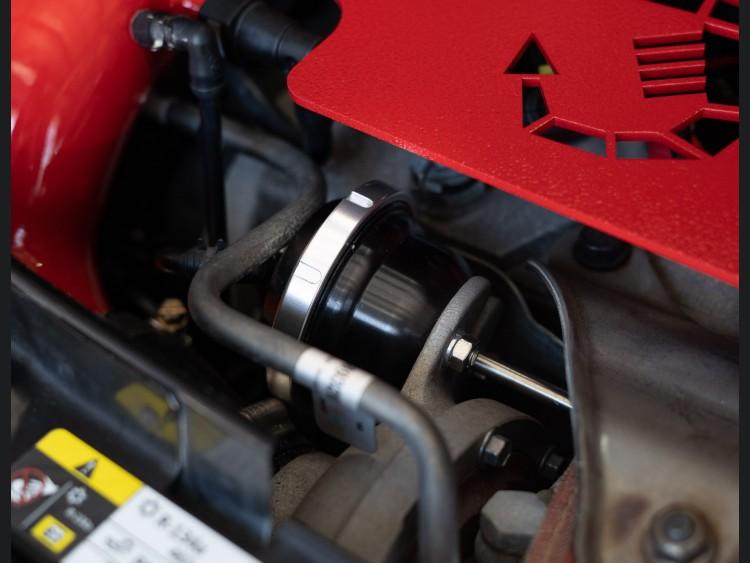 FIAT 500 Turbo Actuator - Turbosmart - 1.4L Multi Air Turbo