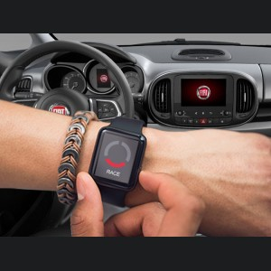 FIAT 500L Throttle Controller - InterStar PowerPedal