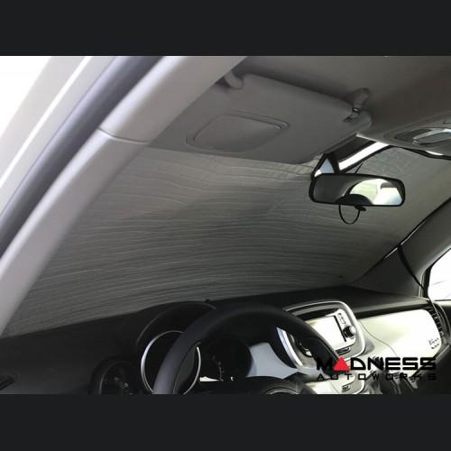 FIAT 500X Sun Shade/ Reflector - Front Windshield