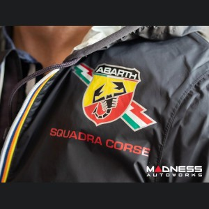 ABARTH Racing Team Rain Jacket - Unisex