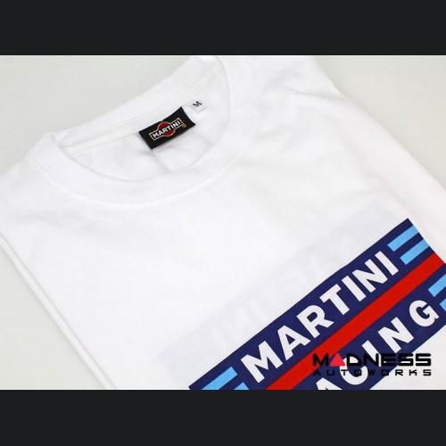 Martini Racing T-Shirt - White