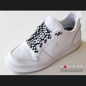 ABARTH Shoe Lace Set