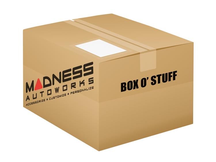 BOX O' STUFF - FIAT
