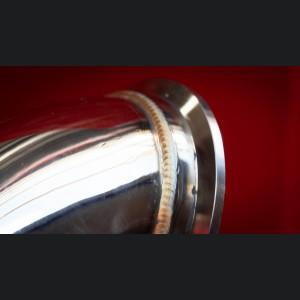 FIAT 500L Downpipe - TUO