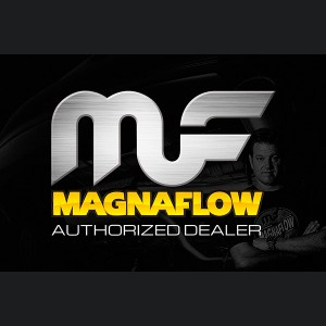 FIAT 500L Performance Exhaust System by Magnaflow
