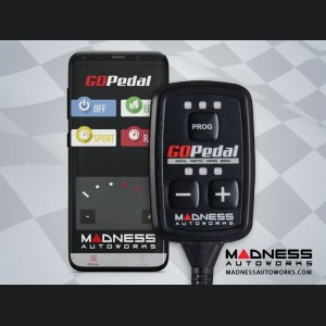 FIAT 500 MADNESS Power Pack PRO - Stage 1 - 1.4L Turbo Models