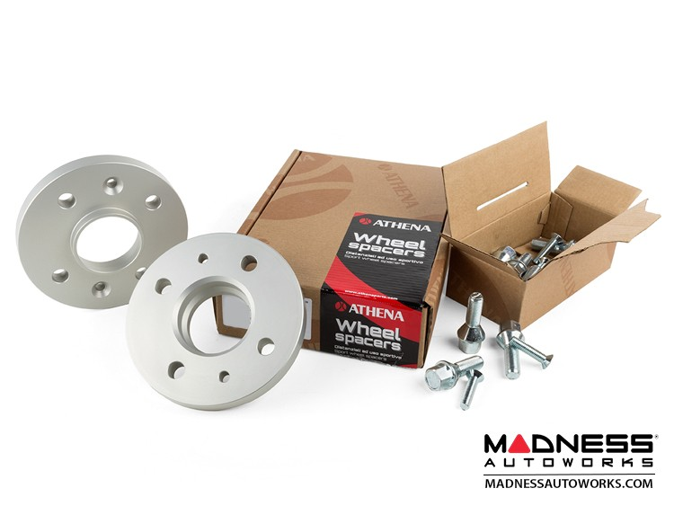 FIAT 124 Wheel Spacers by Athena - 16mm