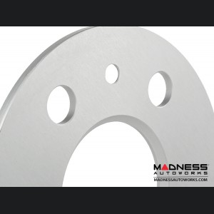 FIAT 124 Wheel Spacers by Athena - 5mm