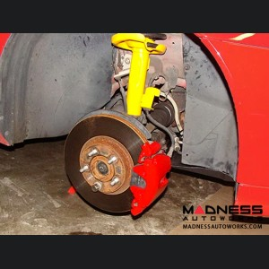 FIAT 124 Spider Front Struts - KONI - Set of 2