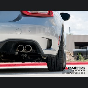 FIAT 124 Spider Lowering Springs by H&R
