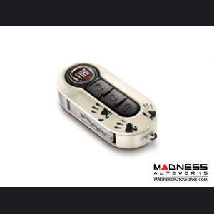 FIAT 500 Key Cover Set (2) - Handprints