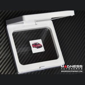 FIAT 500L Flash Drive USB