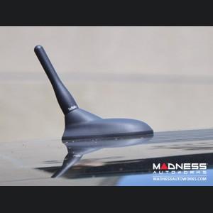 FIAT 500L Stubby Antenna - Black