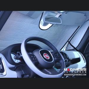 FIAT 500L Sun Shade/ Reflector - Front Windshield