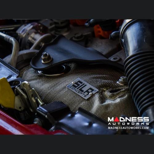 FIAT 500L Thermal Blanket - 1.4L Multi Air Turbo - Titanium