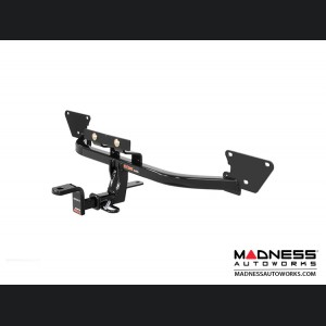 FIAT 500L Trailer Hitch - Old-Style ballmount, pin & clip included