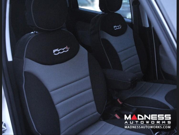 FIAT 500L Seat Covers