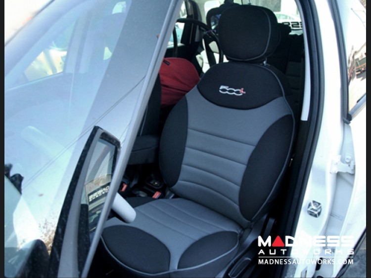 FIAT 500L Seat Covers