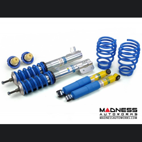 FIAT 500 Coilover Kit by Bilstein - B14 PSS North American Version