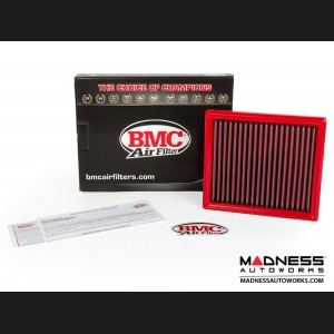 FIAT 500X Performance Air Filter - BMC - High Performance