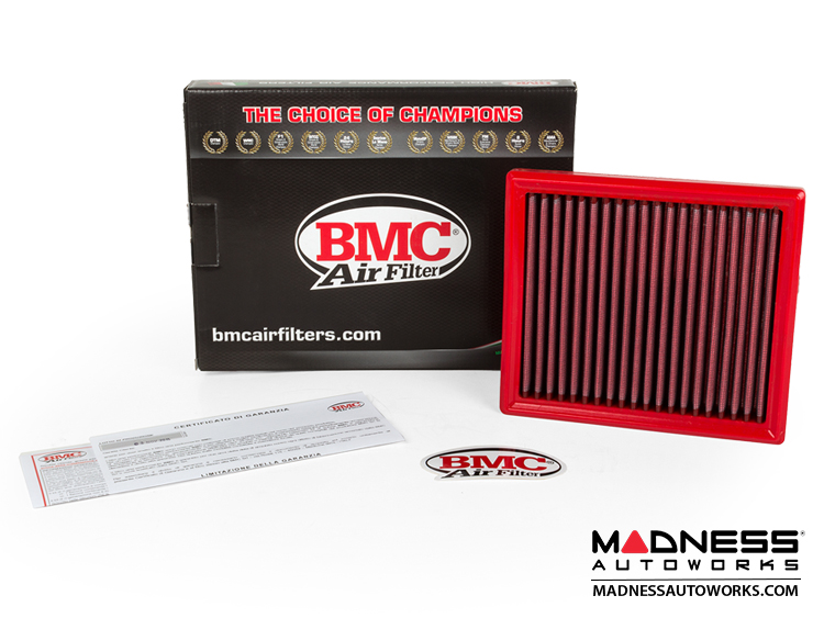 FIAT 500X Performance Air Filter by BMC