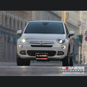 FIAT 500L License Plate Mount - Sto N Sho