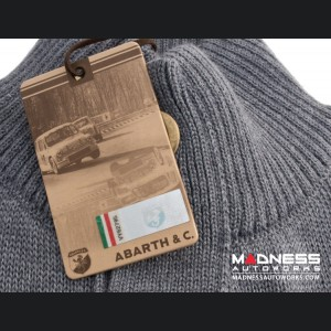 ABARTH Heritage Pullover - Vintage Collection - Medium Size