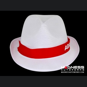 Panama Hat - Abarthisti Club
