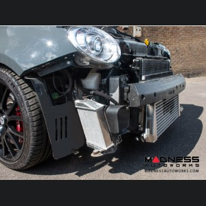 FIAT 500 Oil Cooler Kit by Forge Motorsports - 1.4L Turbo