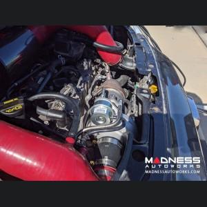 FIAT 500 Upgraded Turbo - Garrett - GT Series - Bolt On - 1.4L Multi Air Turbo