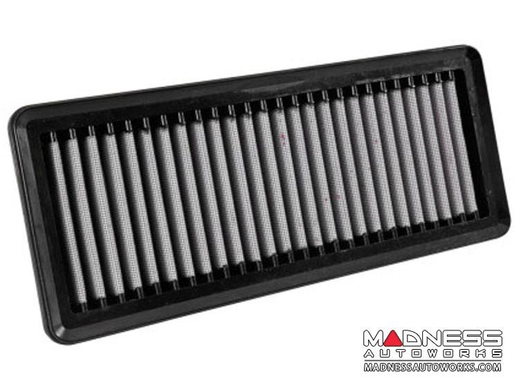 FIAT 124 Performance Air Filter - AEM - DryFlow