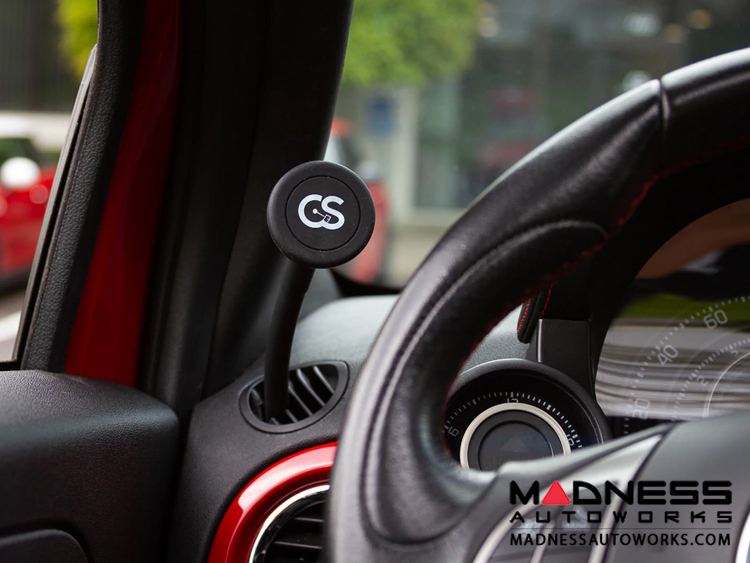 FIAT 500 Phone Mount - Gemini