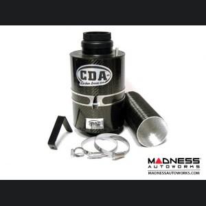 FIAT 500 CDA - Carbon Dynamic Air Box - EU Model Non Turbo TJet Motor