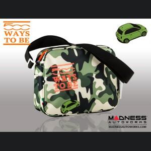 FIAT 500 Ways To Be - Shoulder Bag - Medium