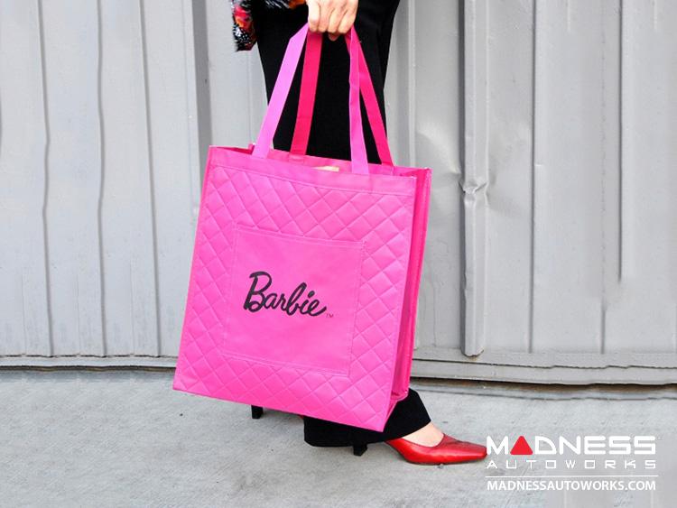 Black Barbie Book Bag - Best Picture Of Barbie Imagejoe.Org 4896c2d037fbe