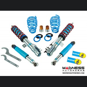 FIAT 500 Coilover Kit by Bilstein - B16 PSS10 - Adjustable - North American Model