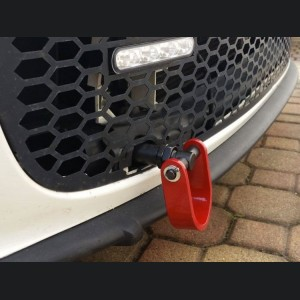 FIAT 500 Tow Hook - Assetto Corse Style